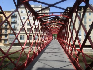 Geometric bridge