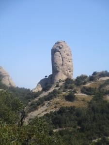 R2D2 rock