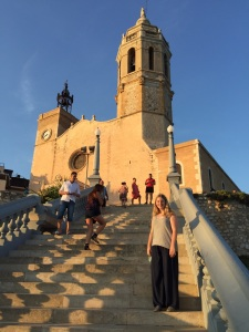 Sitges Cathedral