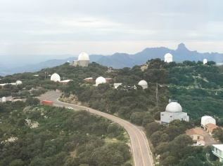 The other telescopes