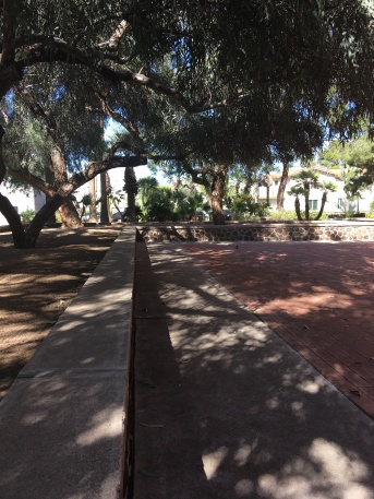Education Plaza