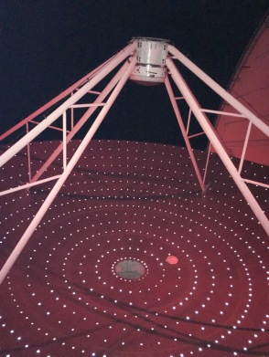 12-meter (radio telescope)