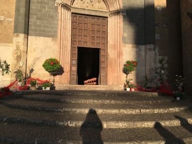 Orvieto in Fiore (flowers)