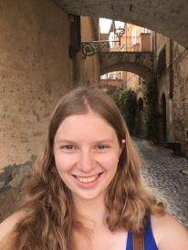 Loving Orvieto