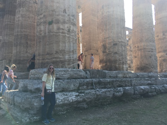 REALLY big columns