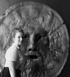 Bocca della Verita/Mouth of Truth