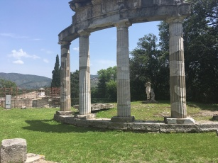 Temple to Venus
