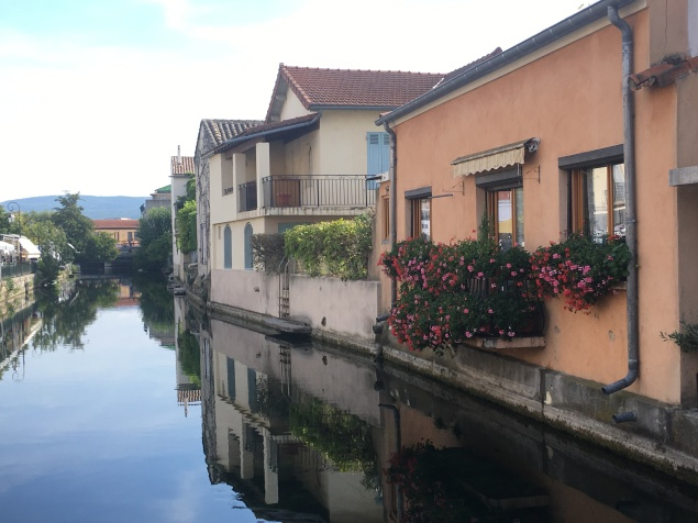 The Venice of France