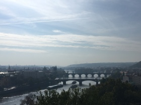 Good Morning Prague
