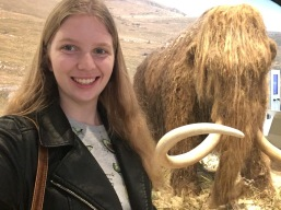 Wooly Mammoth!