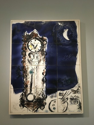 One of my favorite Chagall works
