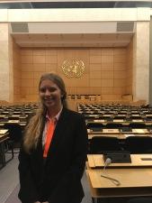 Inside the UN