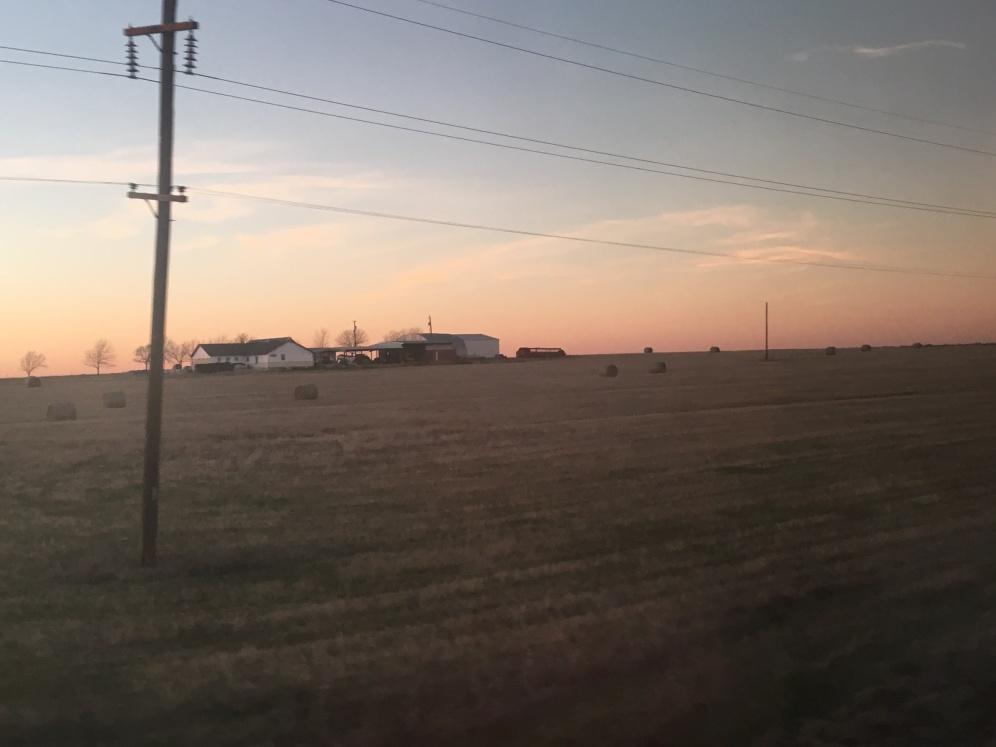 More Texas