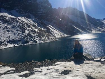 Inca Lake